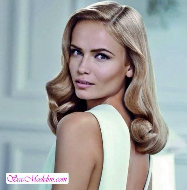 Uzun Kadın Saç Modelleri 2018 Saç Modelleri Kadın Erkek Gelin